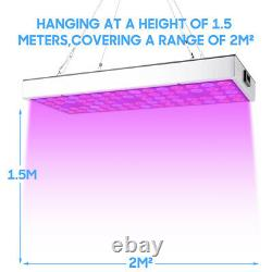 1000W Full Spectrum LED Grow Light Plant For Indoor Tent Greenhouse Hydroponic