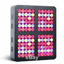 1200W LED Grow Light Full Spectrum with Bloom and Veg Switch For Indoor Plants