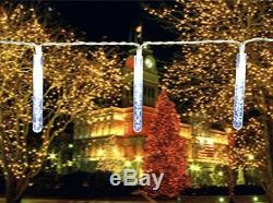 Fashionlite 8FT 600 LED Cherry Blossom Flower Tree Light Decoration Home/Party/F