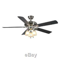 Home Decorators Collection Trentino II 60 Ceiling Fan 1000 053 049
