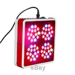 Hydroponics Apollo 4 180W LED Grow Light Lamp for Grow Tent Plant Veg and Flower