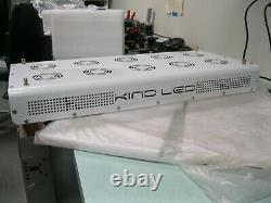 KIND LED XL600 Grow Light 6 month limited warranty Free Shipping
