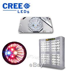 Mars Hydro ProII CREE 1200W LED Grow Light Full Spectrum Bloom Hydroponic Indoor