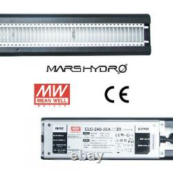 Mars Hydro SP 3000 Led Grow Lights Full Spectrum Hydroponic for Indoor Plants