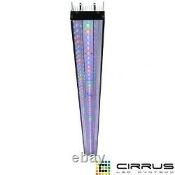 Two (2) Cirrus LED Systems UVB Supplemental Bar Light. FREE SHIPPING