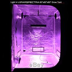 VIPARSPECTRA 1350W Dimmable LED Grow Light 3 Dimmer Switches Indoor Plant flower