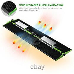 VIPARSPECTRA Pro Series P4000 Full Spectrum LED Grow Light for Hydroponic Plants