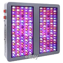 VIPARSPECTRA Reflector-Series 2pcs 900W LED Grow Light for Plant VEG and BLOOM